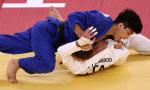 [도쿄올림픽]안바울, 업어치기로 세계랭킹 1위 제압…동메달 획득