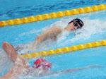 [도쿄올림픽]황선우, 자유형 200m 한국신기록 경신…준결승전 진출