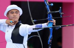 0.24cm의 승리…일본과 동점에도 결승 진출한 이유