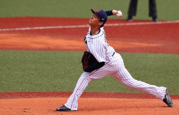 일본 야구, 후쿠시마 개막전서 끝내기 역전승