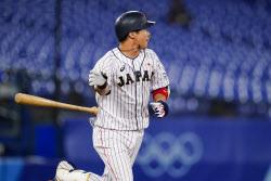 [도쿄올림픽]프리미어12 이어 또 야마다에 당한 한국 야구