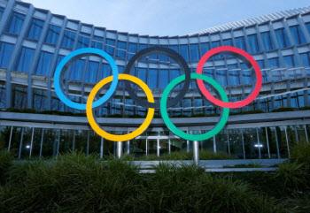 """[도쿄올림픽]IOC """"베이징 동계올림픽, 무관중 가능성 있다"""""""
