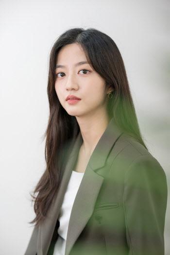 """'펜트하우스' 김현수 """"강하고 선한 로나, 배우로서 닮고파"""" [인터뷰]"""
