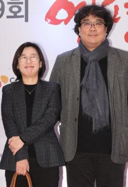 """'기생충' 제작사, """"봉준호 감독과 2편 더""""…드라마도 진출"""