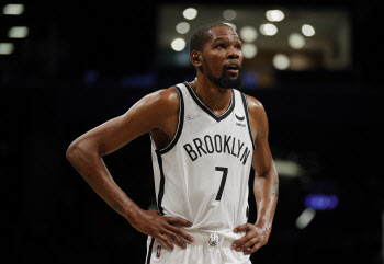 NBA, 20일부터 새 시즌 돌입…브루클린과 밀워키 개막전 격돌