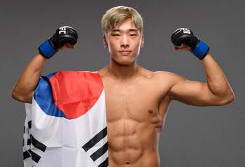 """UFC 4연승 도전하는 최승우의 자신감 """"카세레스! 쫄지마"""""""