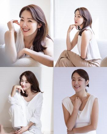 '국민 호감 배우' 소이현, 드라마·예능 넘어 광고계까지 접수