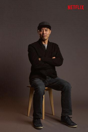 """김진민 감독 """"한소희, '마이네임' 즈려 밟고 멋진 배우 되길"""" [인터뷰]②"""