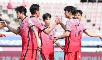 월드컵 최종예선 11월 홈경기, 고양종합운동장서 개최