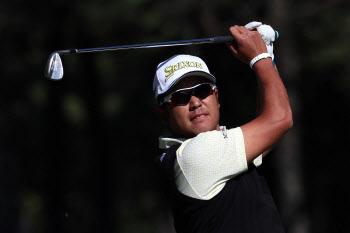 마쓰야마, 안방에서 열린 PGA 투어 우승..김시우·이경훈 공동 18위