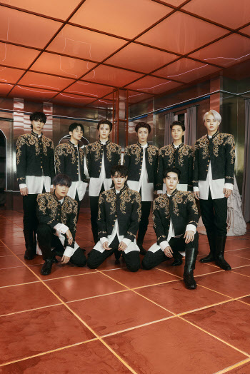 NCT 127, 정규 3집 리패키지 선주문 106만장