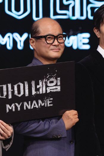 '마이 네임' 배우 김상호, '넷플릭스 흥행 요정'의 활약