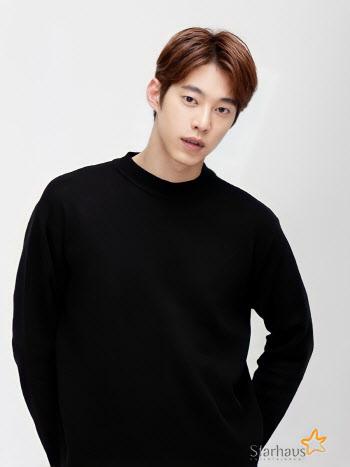 배우 송원석, SBS '사내 맞선' 주연 출연 확정…안효섭·김세정 호흡