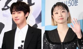 안효섭·김다미·박명훈·강말금, 신인 연기상