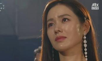 아역배우 김강훈→김준, 축하 무대…김희애·전미도 눈물