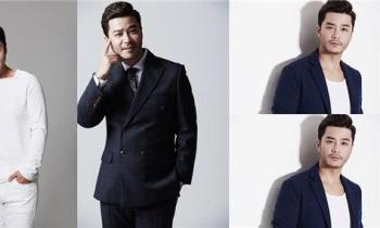 황만익, KBS2 새 월화드라마 '그놈이 그놈이다' 출연
