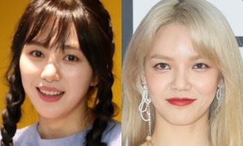 AOA 지민 괴롭힘 논란 '아이돌 불화는 비일비재?'