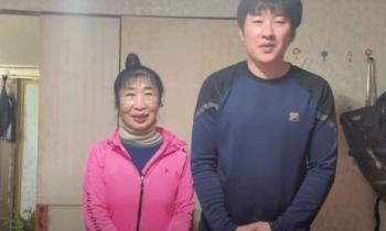 """'박막례-기안84 닮은꼴' 유튜버 다정한부부 """"아내 73살 남편 38살"""""""
