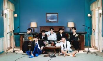 방탄소년단, 美빌보드 핫100 정상…한국어 노래 최초