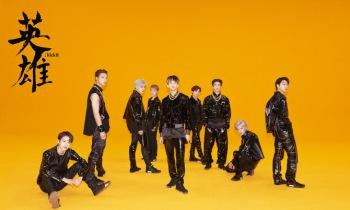 NCT 127, 英 메트로 '2020 최고의 K팝 컴백 랭킹' 1위
