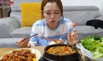 """""""김치는 한국음식"""" 햄지 소신 발언에…中소속사 """"계약해지"""""""