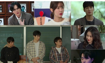 '범바너3' 공개 Dday…엑소 수호→조병규 강력해진 카메오 라인업