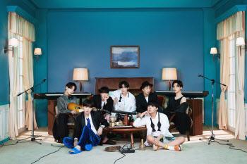 방탄소년단, '올해의 노래'·'최우수 팝-노래' 2관왕