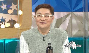 """정재용 """"31KG 빼고 11년 만에 '라스' 출연, 춤은 아내 도움""""(인터뷰)"""