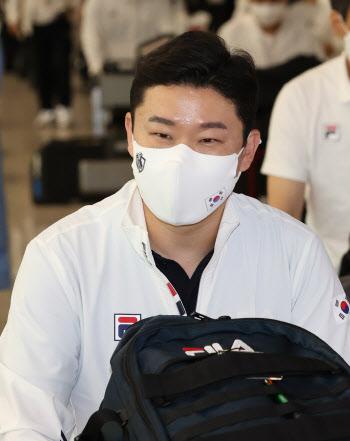 """진종오 '테러리스트 발언' 사과 """"사려 깊지 못한 행동 반성한다"""""""