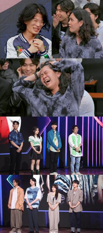 '슈퍼밴드2' 박다울vs김한겸팀, 에이스 8인방 '라이벌 지목전' 예고