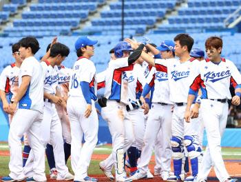 드디어 운명의 야구 한일전...베이징 기적 재현할까