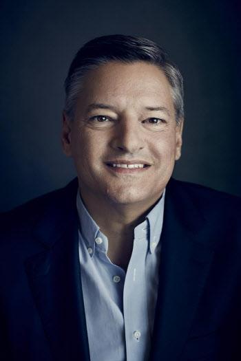 """넷플릭스 공동 CEO """"'오징어 게임', 넷플릭스 가장 큰 작품 될 수도"""""""