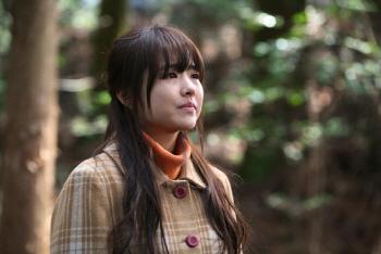 박보영, 애절한 눈물연기