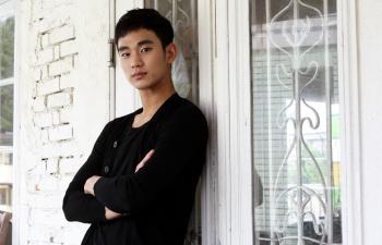 김수현 ''차도남 같나요?''