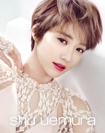 고준희, 시스루 패션으로 아찔한 세시미