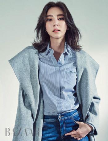 손담비 '여성미 물씬'