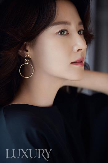 이영애, 韓 아름다움 대표하는 배우
