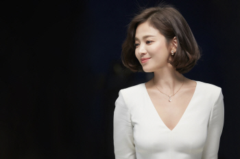 송혜교, 기품 있는 모습