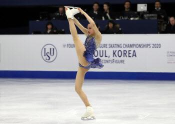 유영 '혼신의 연기'