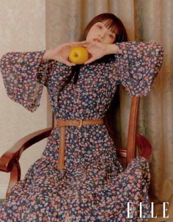 레드벨벳 조이, 청순 미모