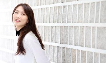 강지영, 러블리한 그녀