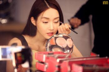 김유미, 뷰티 금손 등극