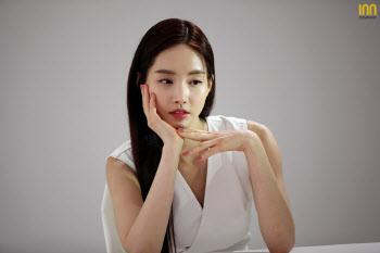 김유미, 눈부신 무결점 미모