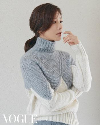 김희애, 화보 공개
