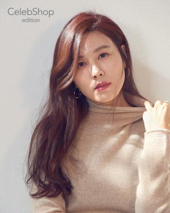 김하늘, 화보 공개 '가을 여신'